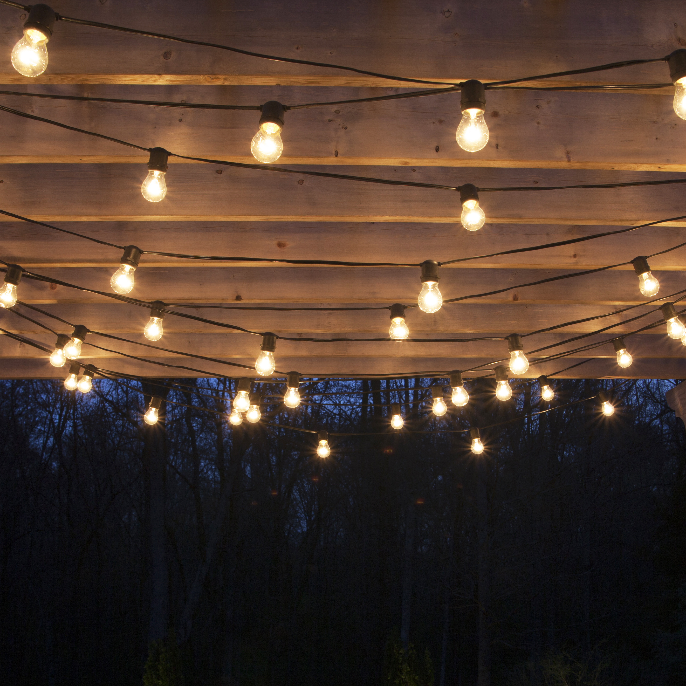28 Outdoor Lighting Diys To Brighten Up Your Summer: 5 Ways To Get Your Condo Patio Ready For Summer