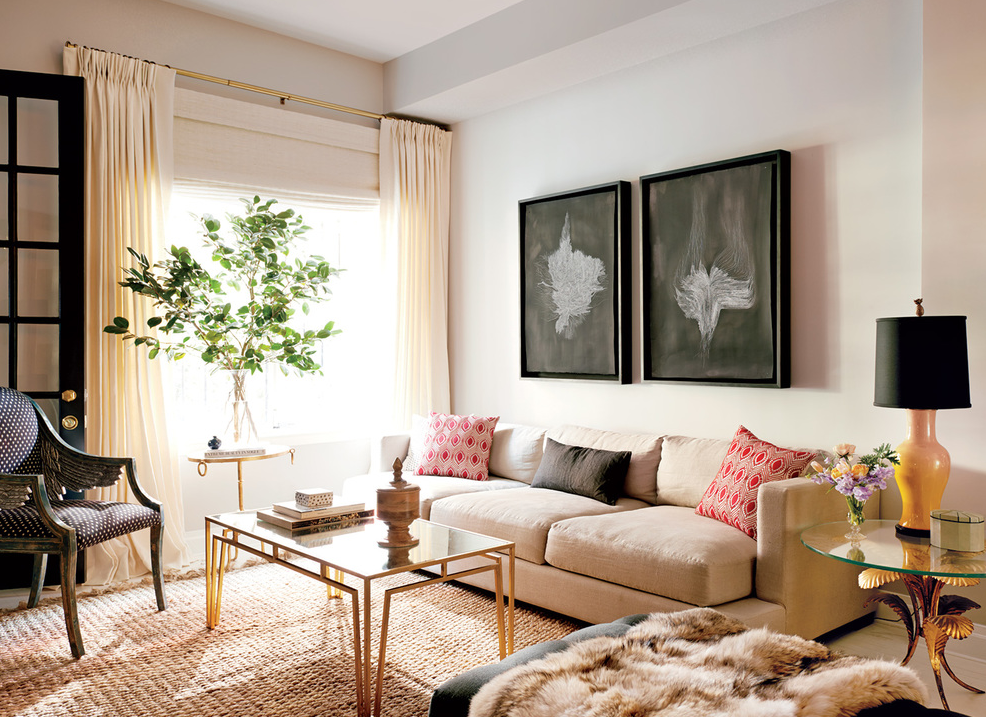 5 Ways to Makeover Your Living Room. 5 Ways to Makeover Your Living Room   Fairborne Homes