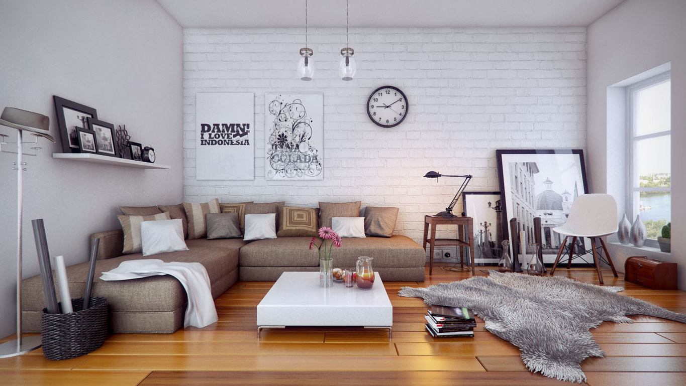 5 Ways To Makeover Your Living Room Fairborne Homes