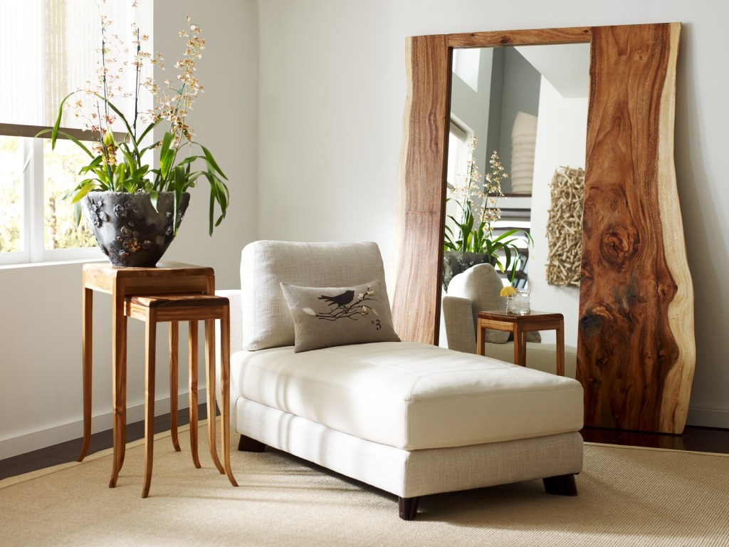 6 decorating tips to brighten up your home fairborne homes for How to use mirrors to brighten a room