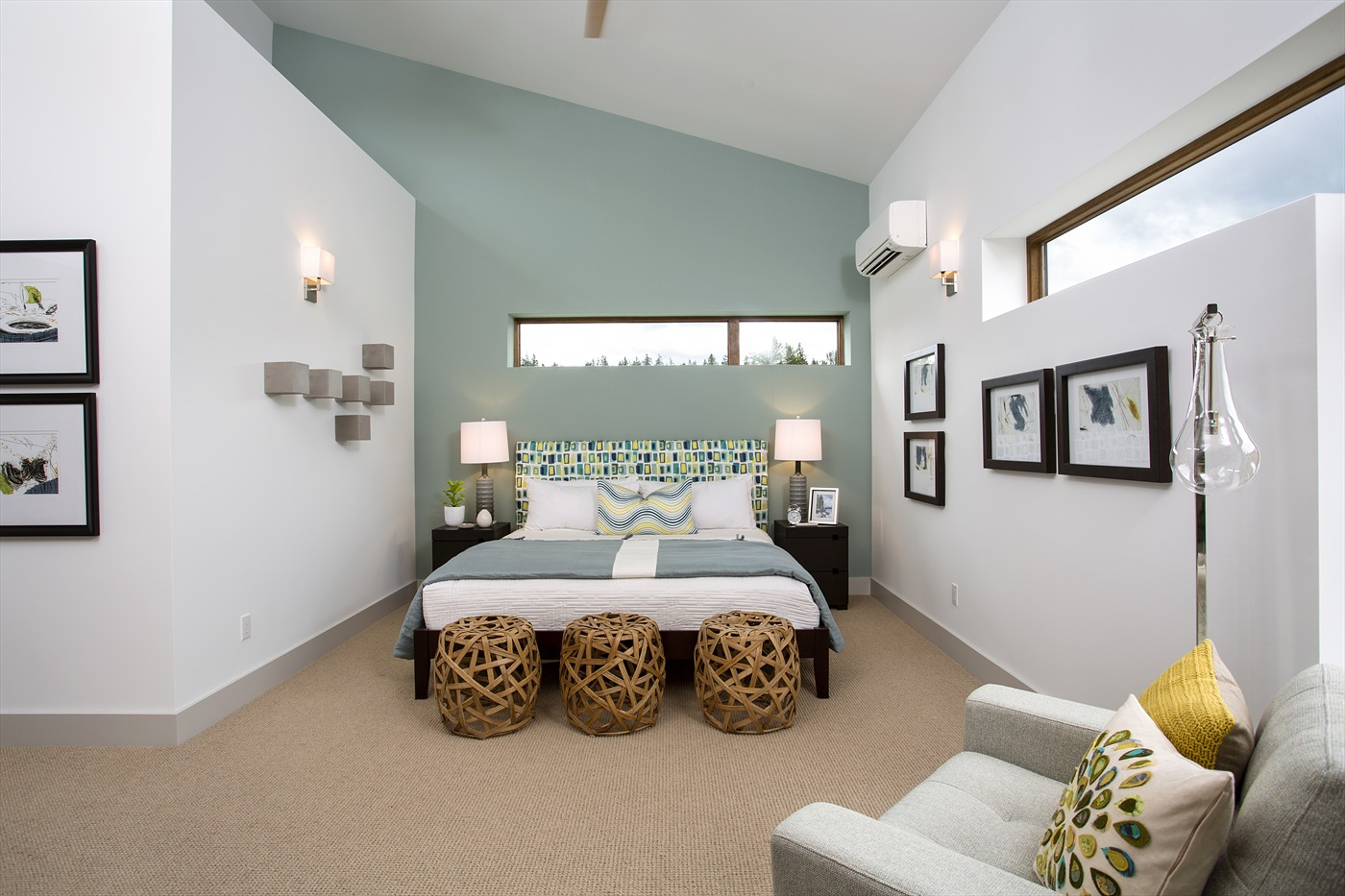 Master Bedroom Ideas On A Budget Grey