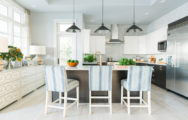 5 Ways to Makeover Your Kitchen