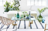 Going Green: How To Incorporate the Colour Of The Year In Your Space
