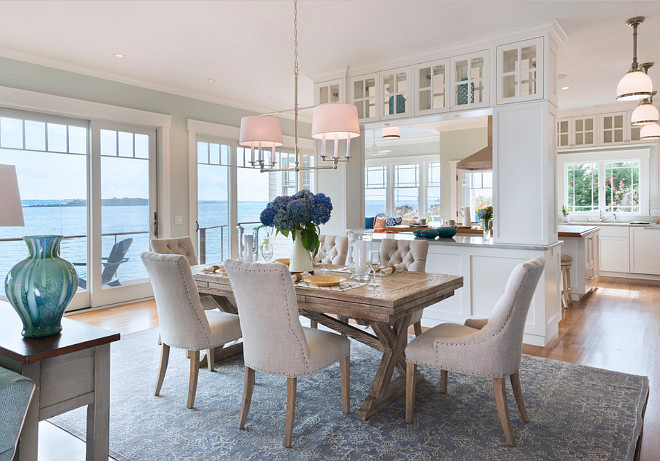 6 Ways To Make Your Dining Room Dinner Party Ready