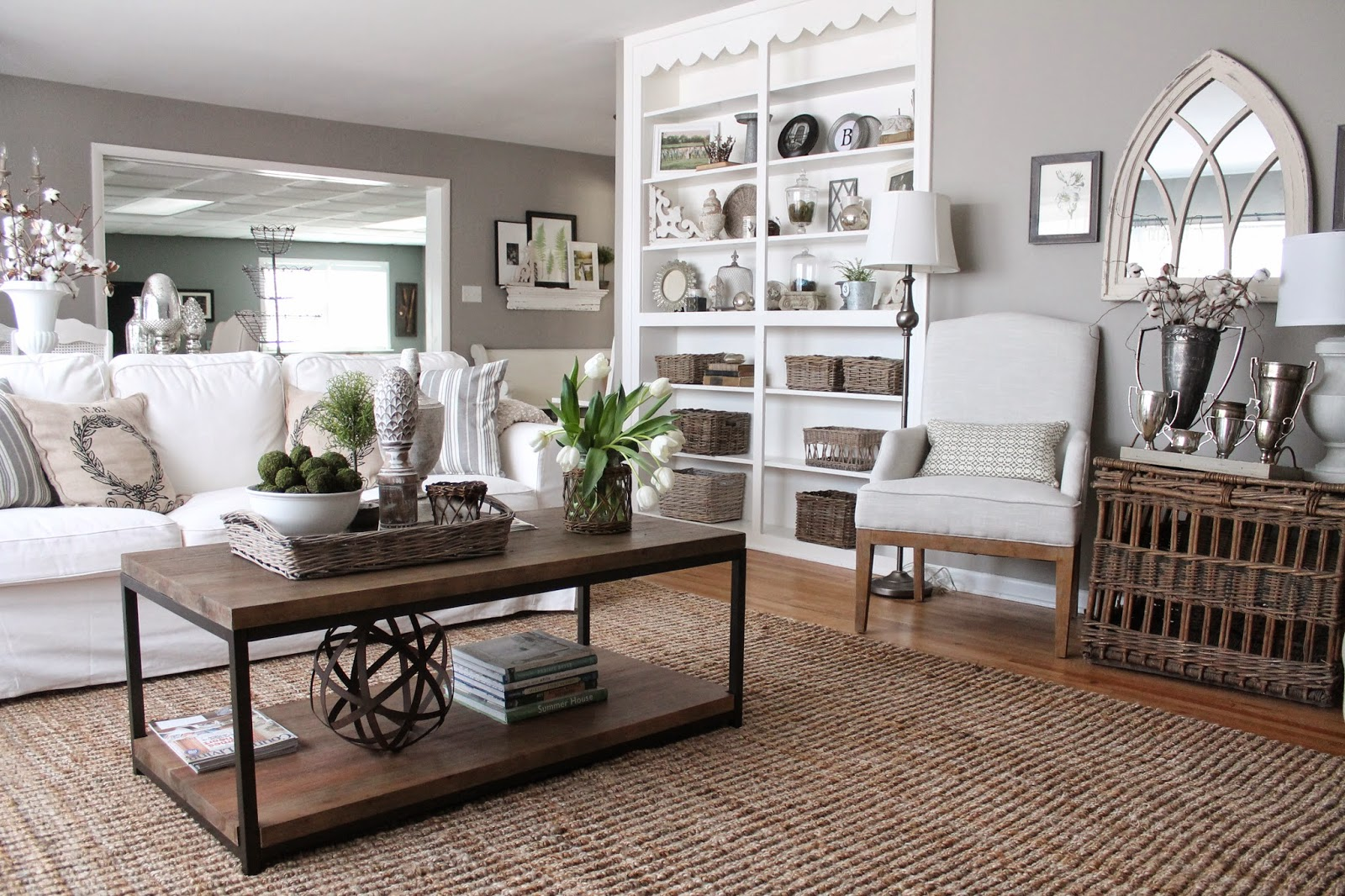 5 Easy Ways to Styling Your First Home - Fairborne Homes